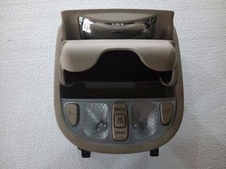 Console Luminaria Porta Oculos Santa Fé Lanterna Teto