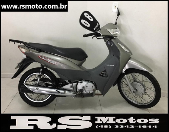 Biz 125 Es Es F.inj. Es Mix F.injection