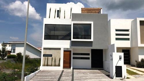 Hermosa Y Amplia Casa Nueva En Zibatá