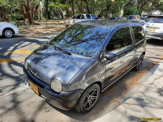 Renault Twingo U 1.2 Mt