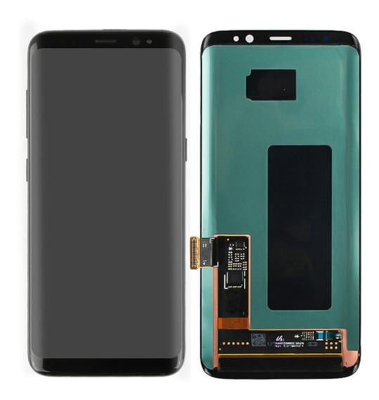 Lcd Original S8 Plus