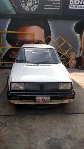 Volkswagen Mod. Jetta Año 1992