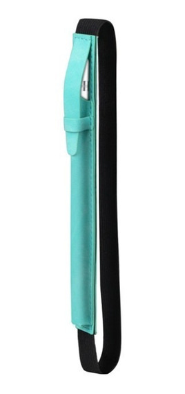 Capa Protetora Para iPad Pro Tablet Touch Caneta Stylus Azul