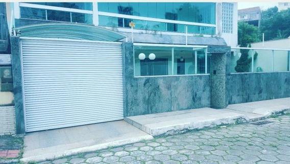 *excelente Casa De Luxo Duplex Em Jardim Camburi. - 2000148