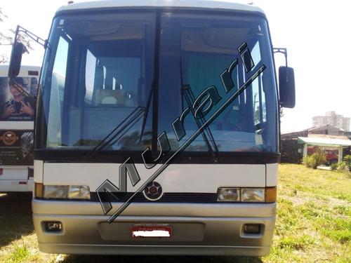 Imagem 1 de 9 de Viaggio Gv 850 Mercedes 366 Ano 97 46 Lug Rd-ref 809