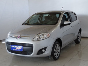 Fiat Palio Attractive 1.4 2016 Flex
