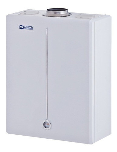 Caldera Para Calefacción Daewoo 30000 Kcal/h C/crono Inc