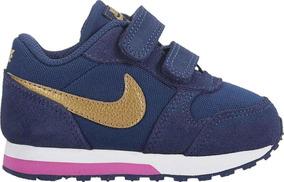 Tênis Nike Md Runner 2 Tdv 807328-406