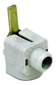 10 Conector Terminal Genérico 6 À 16mm P/ Disjuntor Frontal