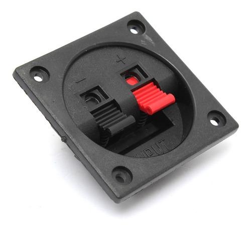 Conector De Sps Cajones Cable 24 Plastico Una Pieza