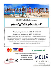 Activa Tours & Travels