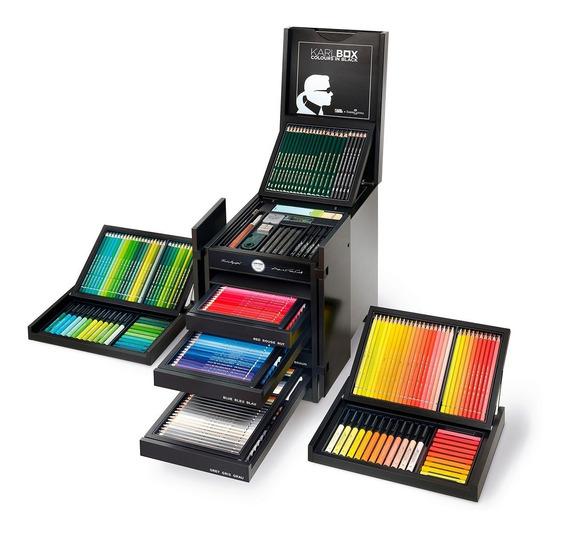 Graf Von Faber Castell Karlbox Limited Edition Diego Vez