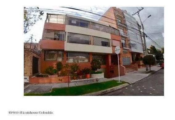 Arriendo Apartamento Exclusiva Zona Usaquen Mls #19-1298 Fr