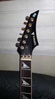 Guitarra Zamick