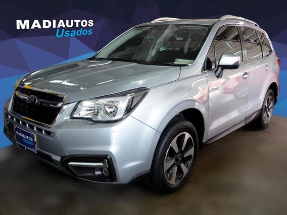 Subaro Forester Premium 2.0 Aut. 4x4 2018