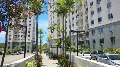 Imagem 1 de 15 de Apartamento-à Venda-curicica-rio De Janeiro - Peap20380