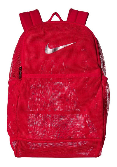 Mochila Nike Super Exclusiva Transparente Leer Descripción