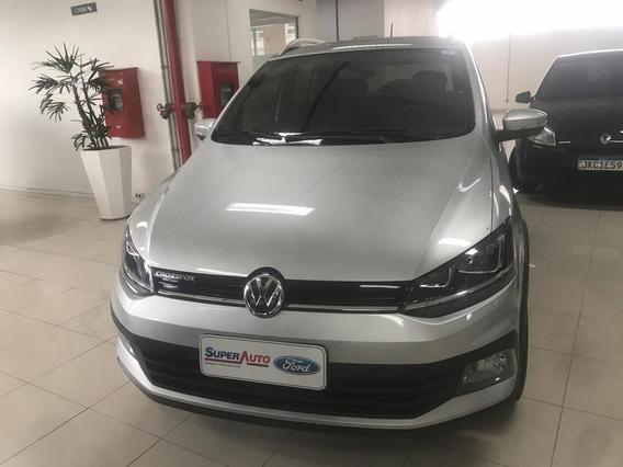 Volkswagen Crossfox 1.6 16v Msi Total Flex 5p 2016