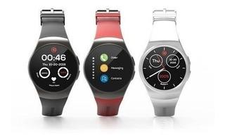Smart Watch Logic Life 30 Icb Technologies