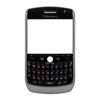 Carcasa Blackberry Curve Javelin 8900