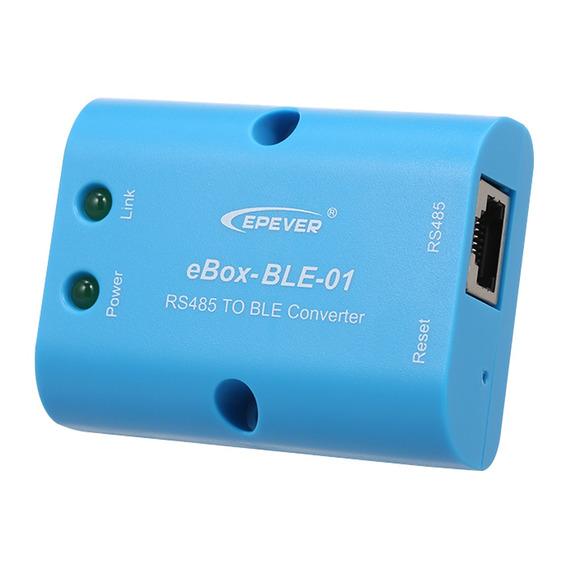 Ebox-ble-01 Módulo Serial Rs485 Bt Adapter Para Todo O