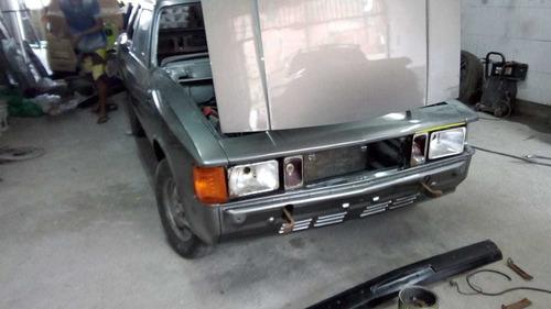 Imagem 1 de 12 de Chevrolet/gm Caravan Comodoro