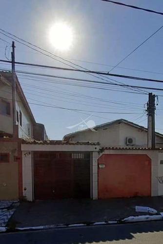 Imagem 1 de 30 de Casa Em Praia Grande, Boqueirão - V5189