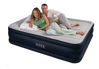Cama Somier Inflable Intex