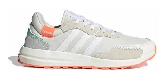 Zapatillas adidas Retrorun Eh1858 Mujer Eh1858