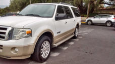 Ford Expedition Eddi Bauer Max 2007 Exelente Estado