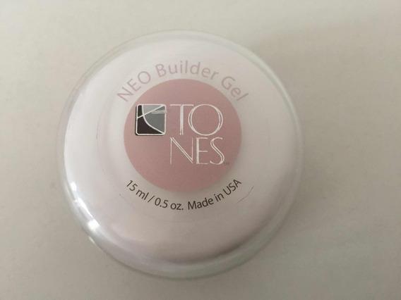 Gel Tones Sweet Pink 15 Ml