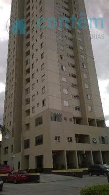 Ap0373 - Apartamento Com 3 Dormitórios À Venda, 7400 M² Por R$ 372.000 - Jaguaribe - Osasco/sp - Ap0373