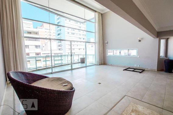 Apartamento Para Aluguel - Perdizes, 4 Quartos, 250 - 892848792
