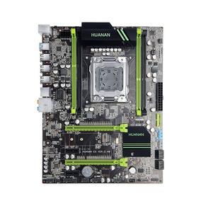 Placa Mãe I7 Xeon X79 Lga 2011 M.2 Usb 3.0 Processador E5