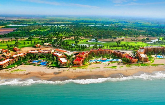 Terreno En Estrella De Mar Golf & Country Club