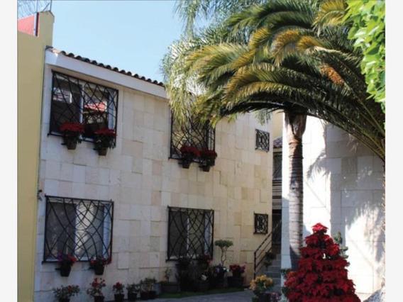 Departamento En Renta Amueblado Incluye Los Servicios: Ccamino Real Y Zavaleta, Puebla