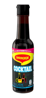 Maggi - Cocktail 145ml - (1 Pieza)