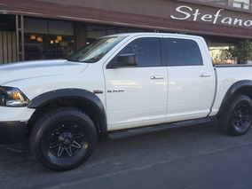 Ram 1500 Laramie *acepto Moto * Motorhaus