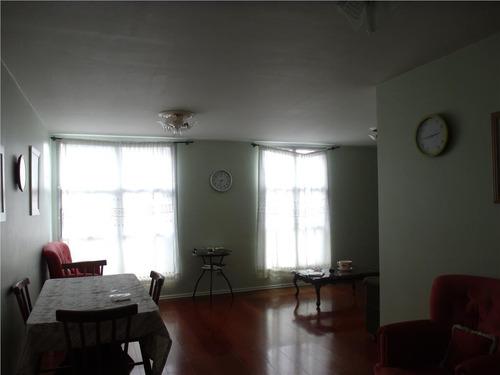 Imagem 1 de 18 de Apartamento  À Venda, Brooklin, São Paulo. 3 Dormitórios, 1 Suíte Com Closet E Banheiro Enorme, Sala Grande, 1 Vaga De Garagem! - Ap9956