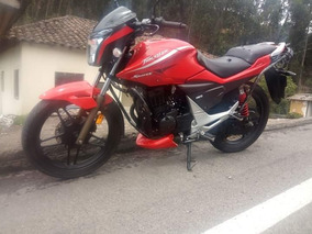 Moto Hero Thriller Sport