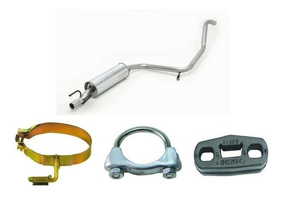 Exhaust Bracket AP Exhaust 8509
