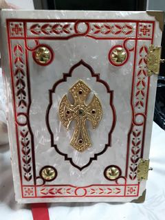 Biblia Cristiana Católica