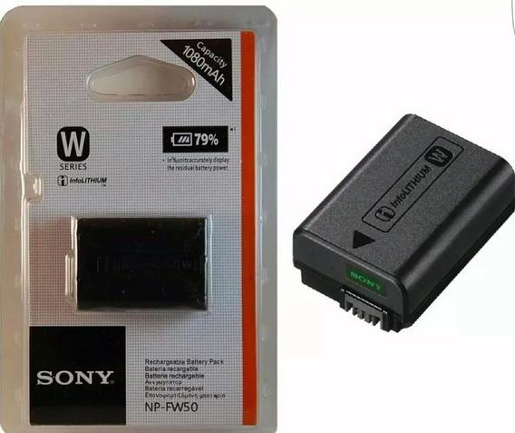Bateria Sony Np-fw50 Original