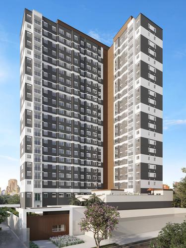 Imagem 1 de 18 de Apartamentos De 1 Dormitório - Vila Romana Próximo Ao Alliaz Parque São Paulo R$220.000,00 - 16934