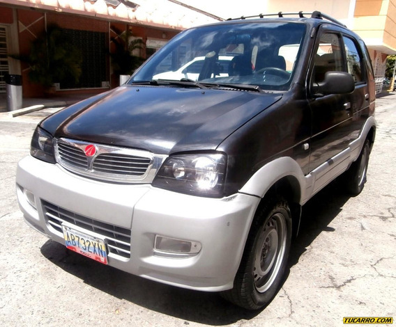 Zotye Nomada Sport Wagon Sincronico