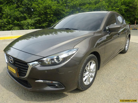 Mazda Mazda 3 Touring 2 Generacion