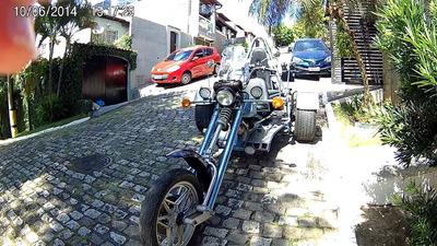 Triciclo Motor 1600