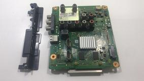 Placa Principal Panasonic Tc 40c400b