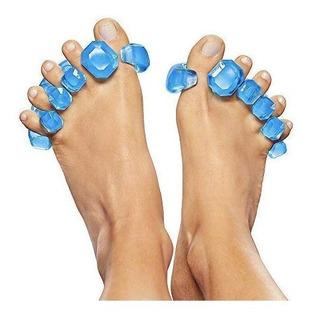 Estirador Y Separador De Dedos En Gel Alivio Terapéutico