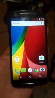 Motorola Moto G2 Xt 1063 Una Sim 16gb De Memoria